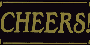 Pub Cheers