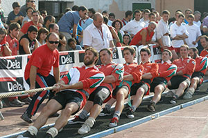 Eventos Deportivos / Rurales