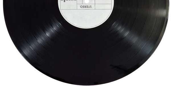 Disc Jockeys Vinilo