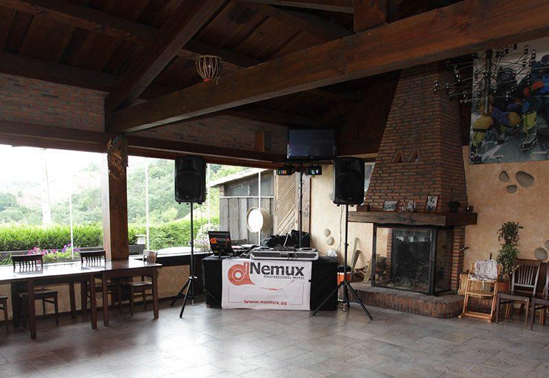 Restaurante abeletxe dj eventos bodas sonido iluminaci n - Restaurante abeletxe ...